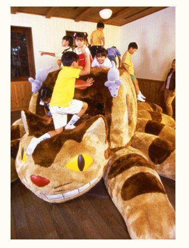 【体験レポ】三鷹の森ジブリ美術館に無料招待された!コロナ影響は?