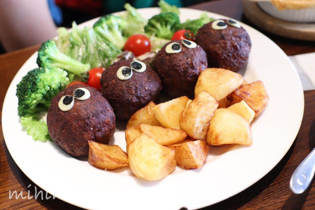 【写真あり】高円寺でジブリ飯!?ベイビーキングキッチン口コミ