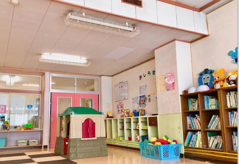 三鷹市むらさき子どもひろば口コミブログ!工作やおもちゃが豊富