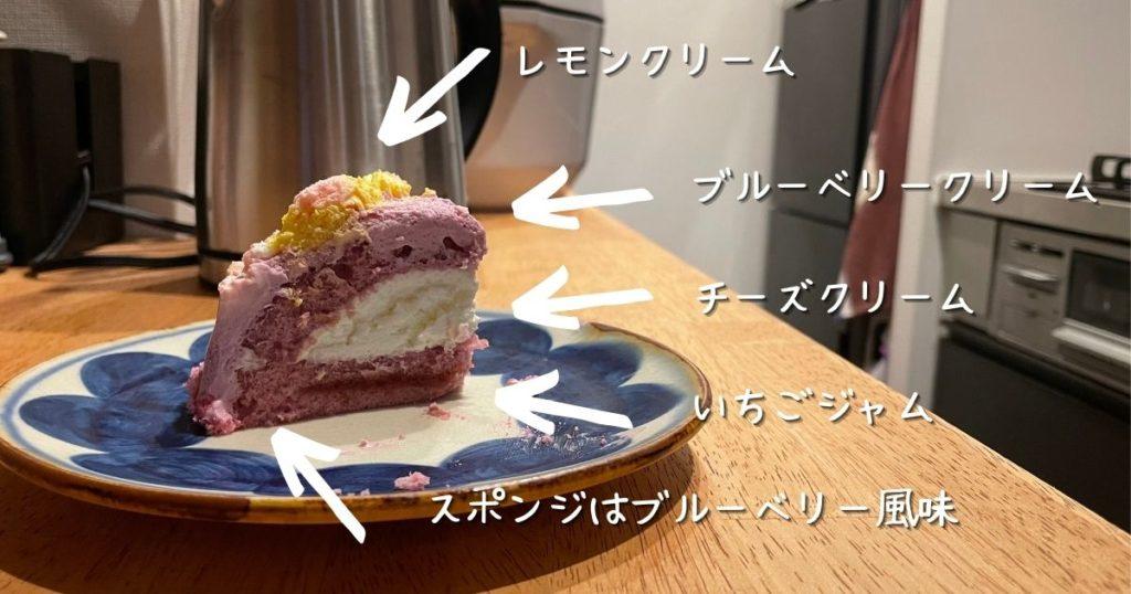 ママ必見!ディズニープリンセスの誕生日ケーキをコージーコーナーで発見したよ